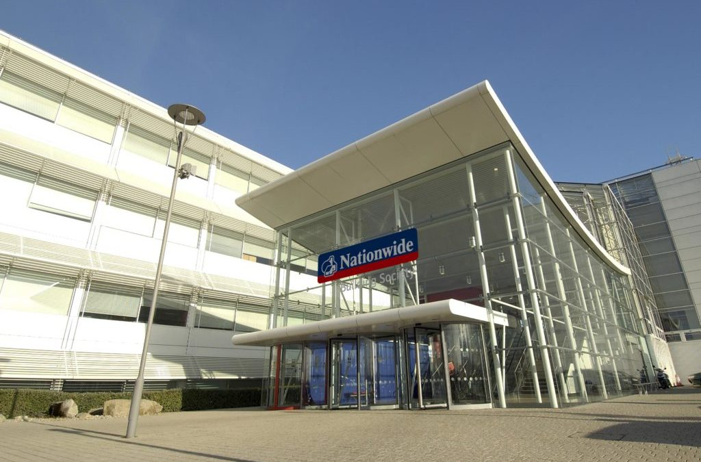 Nationwide wins £50m prize to help boost small business banking
