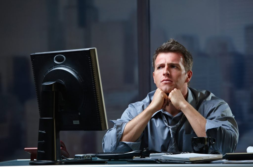 Nearly two thirds of SME owners lose sleep over lack of productivity