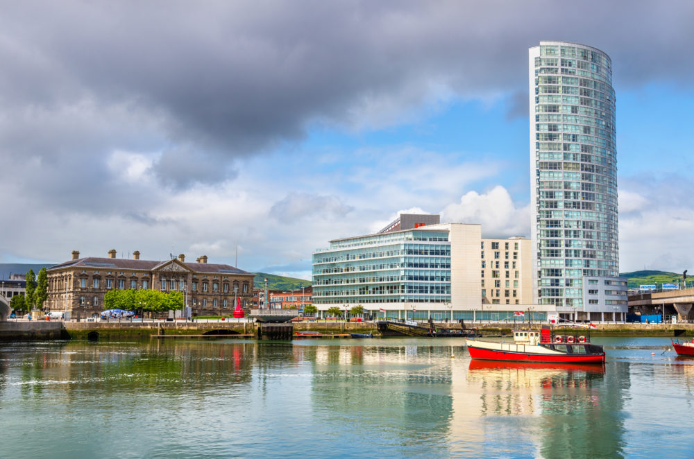 The essential guide to starting a business in Belfast