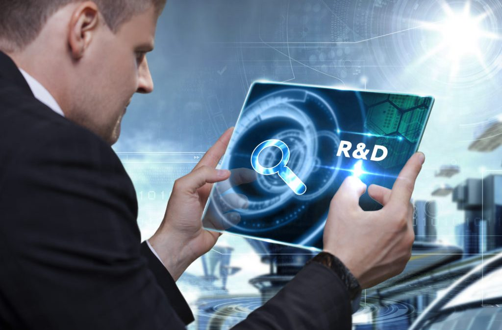 Why small businesses are missing out on millions in R&D tax credit relief