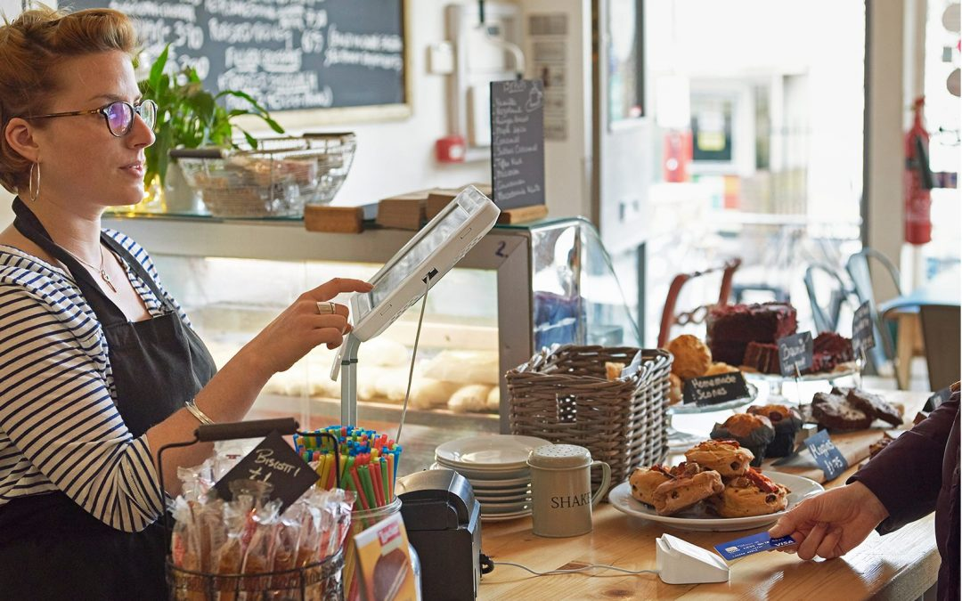 40% of the UK's micro businesses do not accept card payments