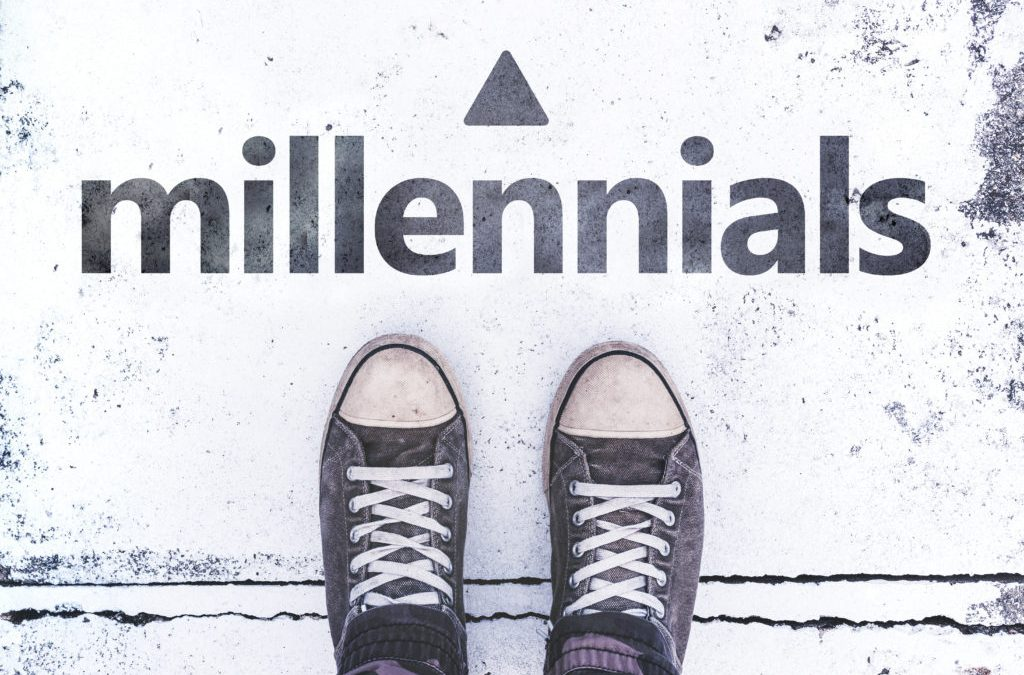 Millennial entrepreneurs turning to Bank of Mum and Dad