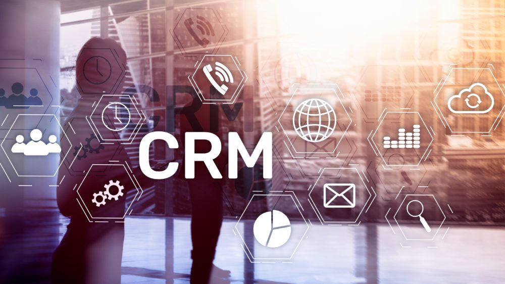 The best CRM system for your micro business