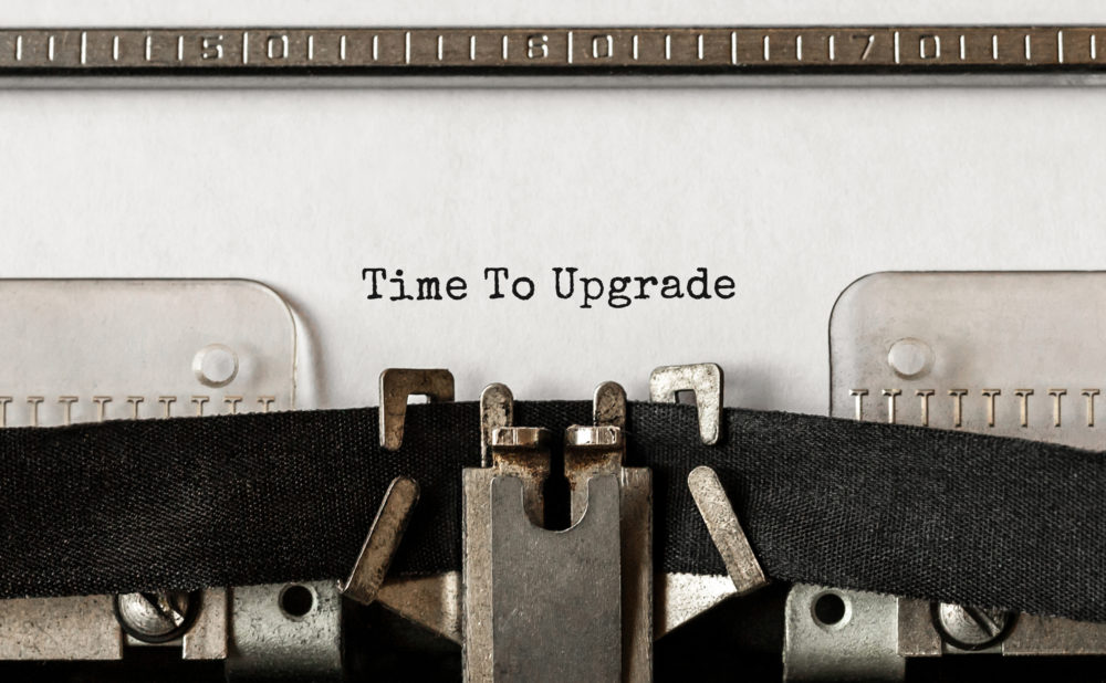 Upgrading business technology – new vs refurbished