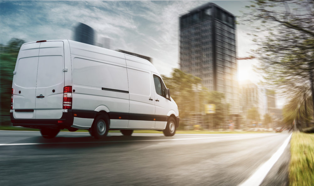 8 van financing tips for your SME
