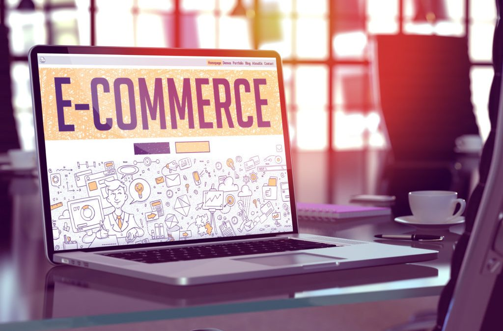 Small business essentials: The art of e-commerce