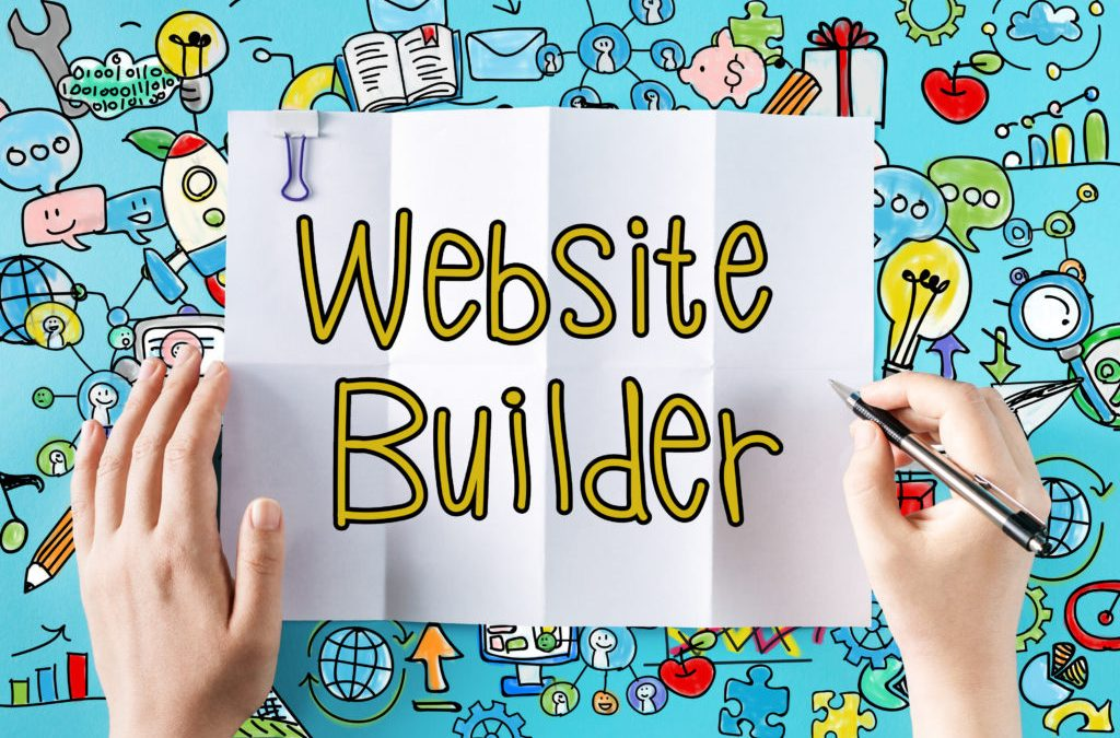 What's the best website builder for my small business?