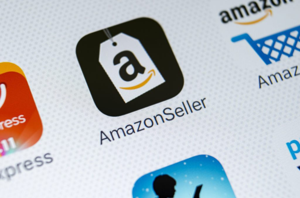 Amazon retailers could find their businesses blocked in a no-deal Brexit