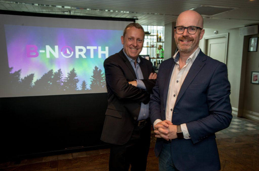 Exclusive – B-North to open national small business bank by end-2020