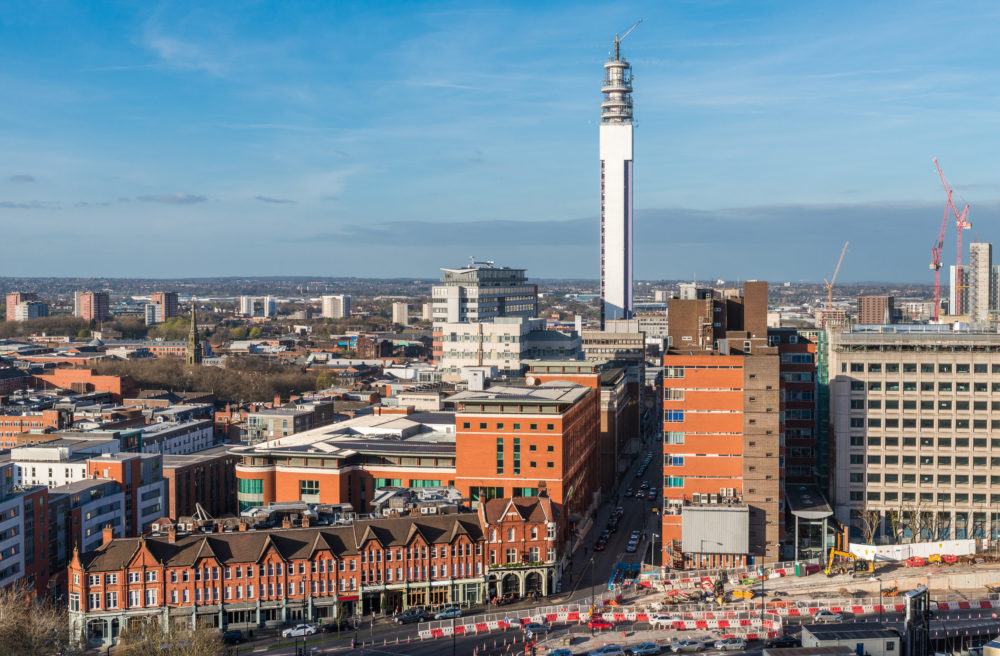 The essential guide to starting a business in Birmingham