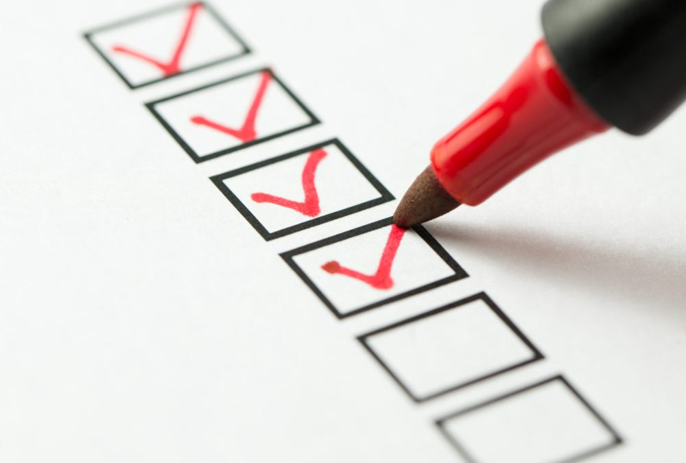 7 essential checklist questions to ask when you're buying a business