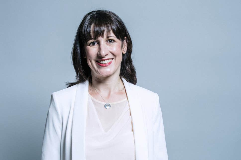 Business rates reform key, says Labour business chairman Rachel Reeves