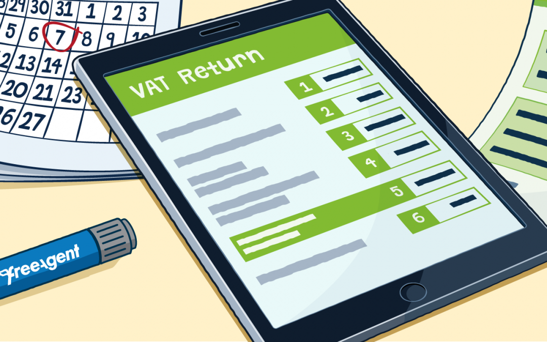 HMRC's new digital VAT rules – 6 steps for submitting tax returns correctly