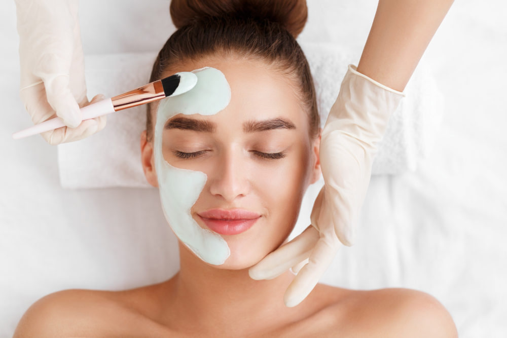 What insurance do I need for my beautician business?