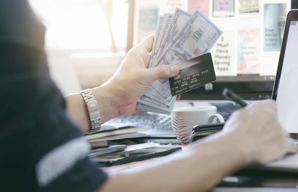 6 of the best payment systems for accepting US dollars