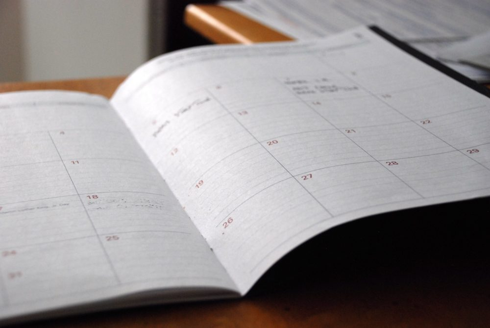 A guide to planning content for your new website or blog