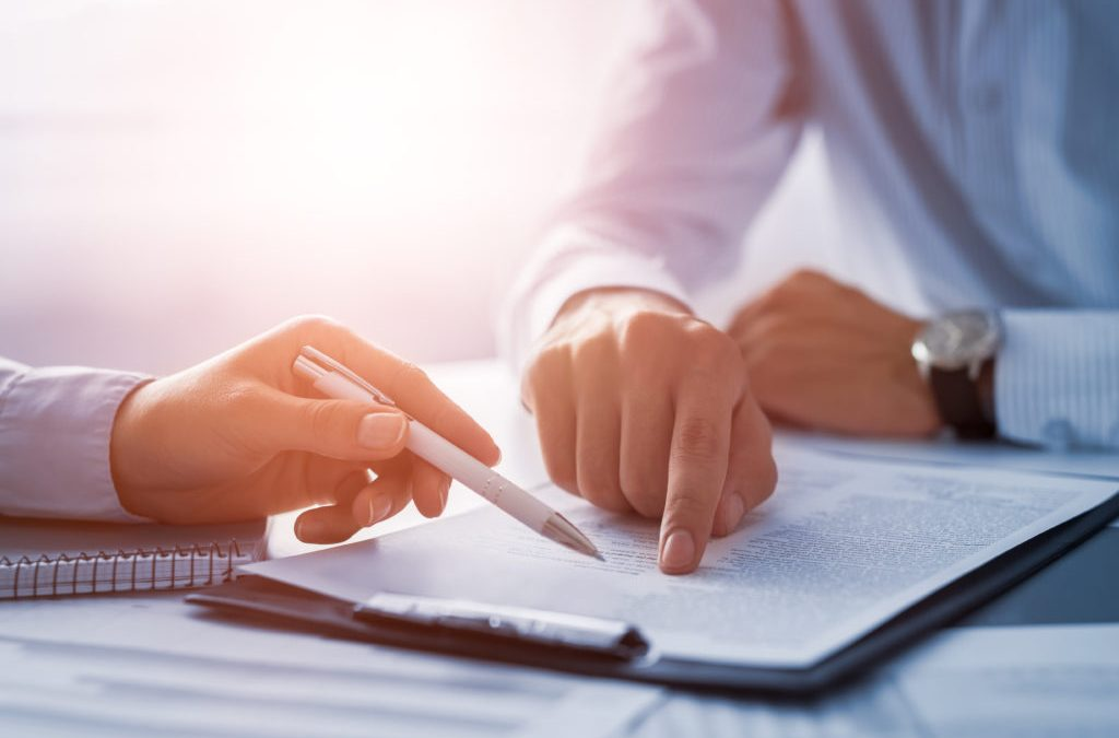 Seven key types of small business employment contract