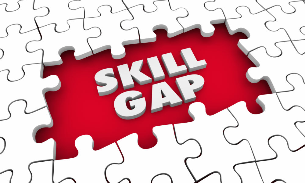 Skills shortage to cost small businesses £145,000 in the next year