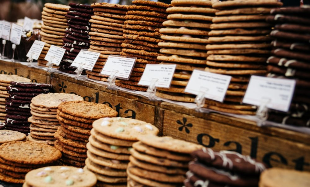 Three steps to writing a cookie policy for your website