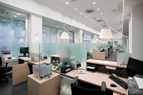 Top tips for finding your first office space