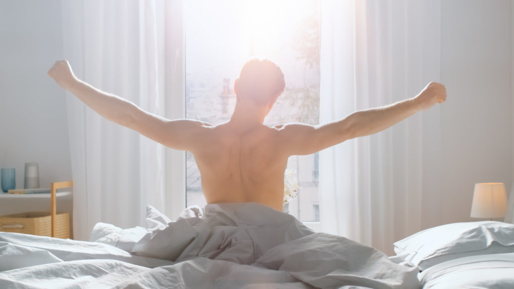 5 things to do before you check your phone in the morning