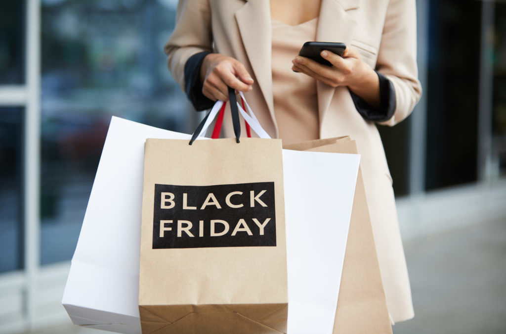 6 tips to maximise product sales over Black Friday and Cyber Monday