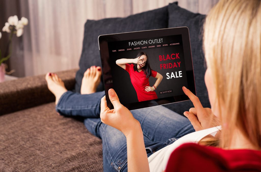 Essential Black Friday tips for Amazon sellers