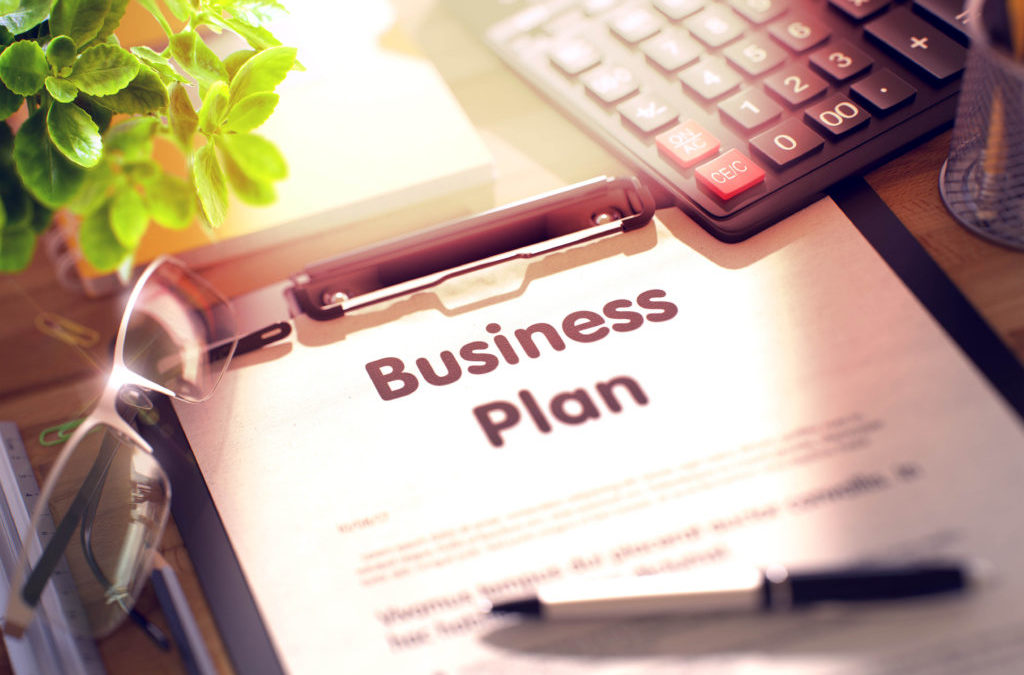 Example business plans