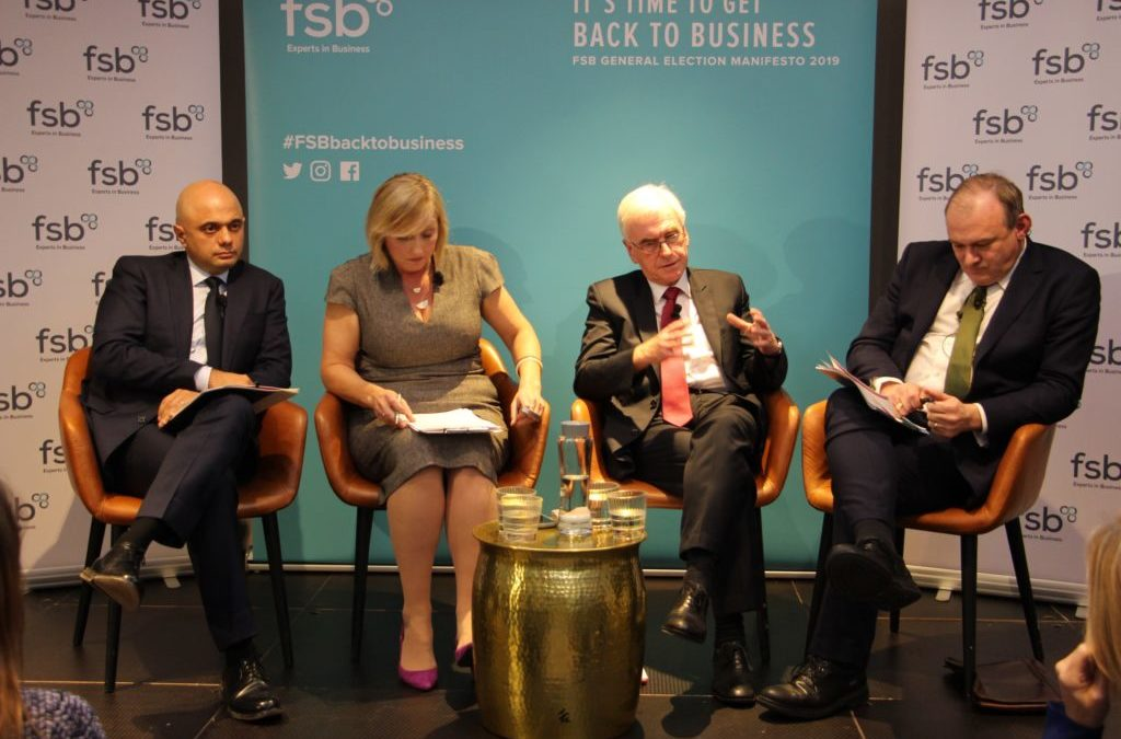 Sajid Javid warns Labour will extend inheritance tax to family businesses
