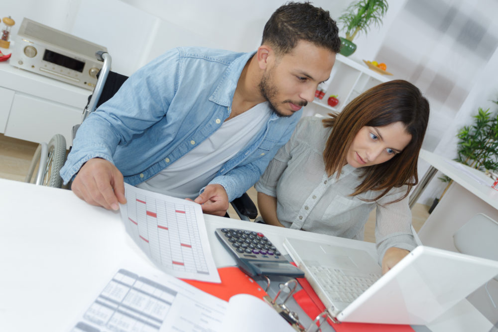 Starting a business with your spouse: A small business guide