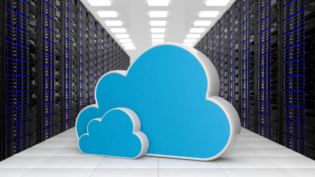 What is the best cloud storage for UK small business?