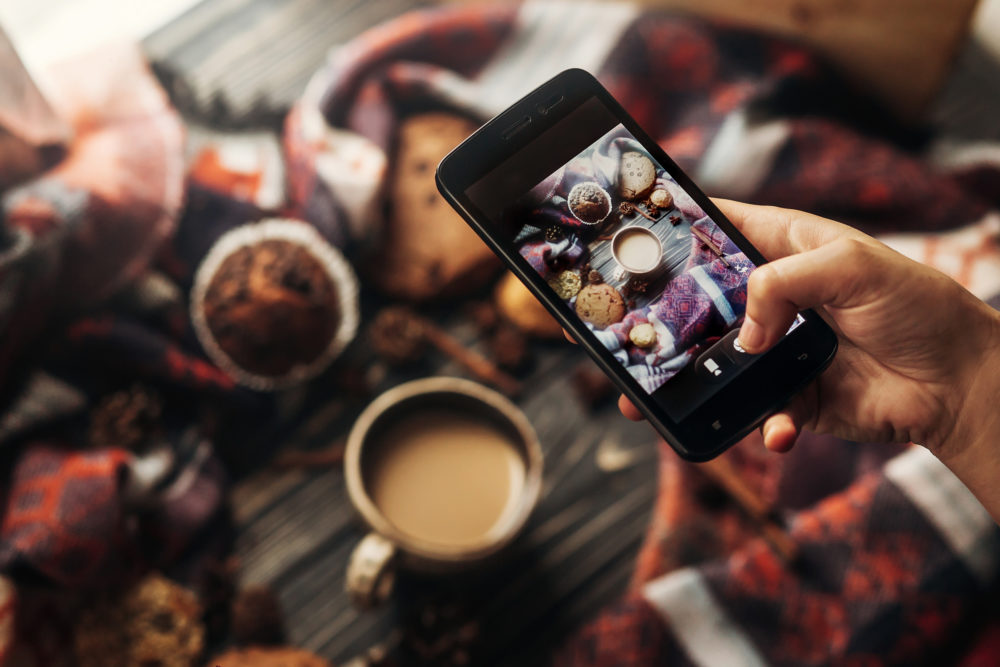 4 steps to help your small business grow on Instagram