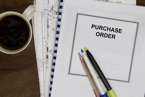 Purchase Order Best Practices and Processes