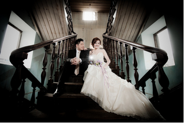 Starting a business in the wedding industry