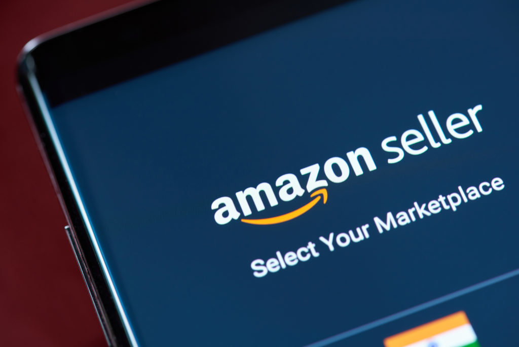 Small business will pay price for government's digital tax, says Amazon
