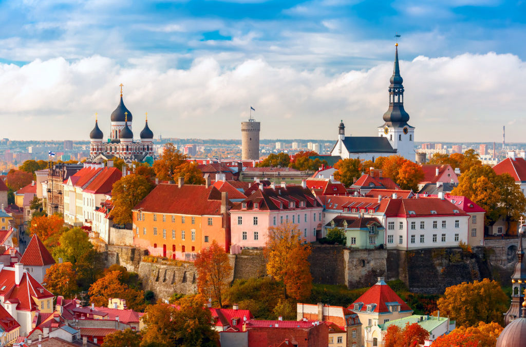 What the UK can learn from Estonia as the destination to start a business