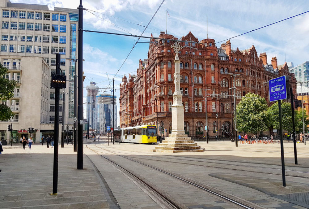 5 of the coolest co-working spaces in Manchester for entrepreneurs