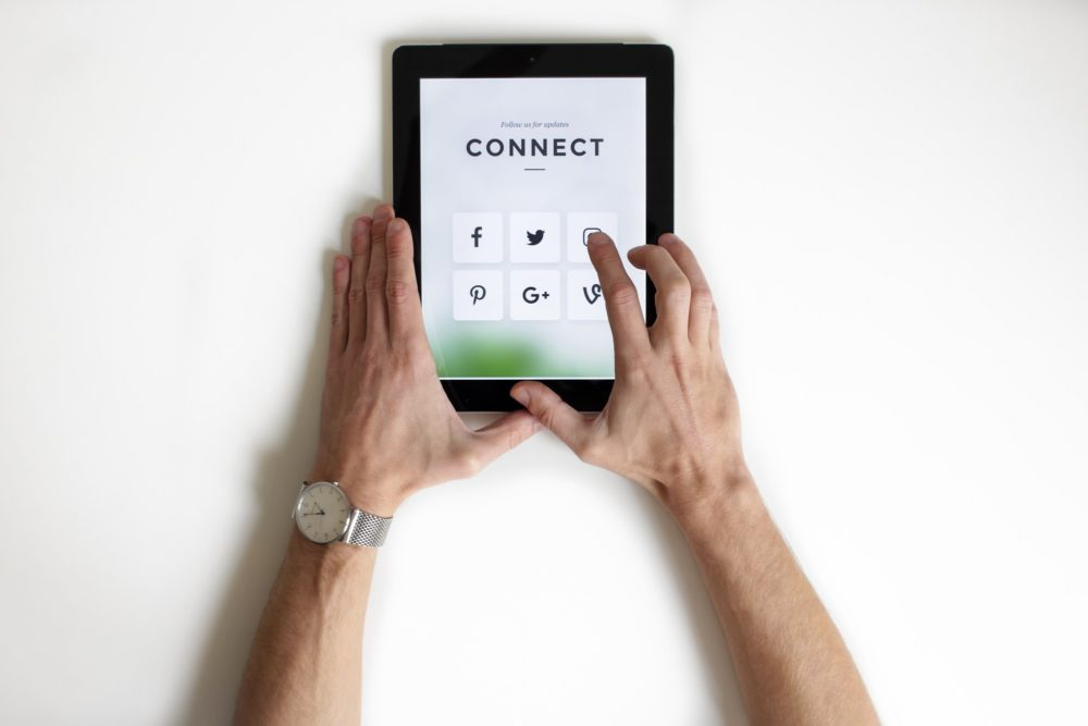 8 steps to creating a social media strategy for your small business