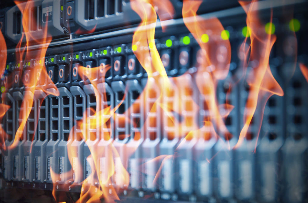 Businesses forced to add data-loss cover on top of buildings insurance