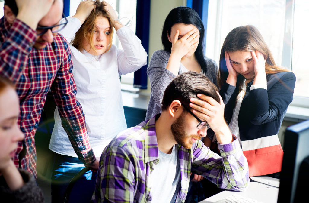 7 start-up mistakes and how to avoid them