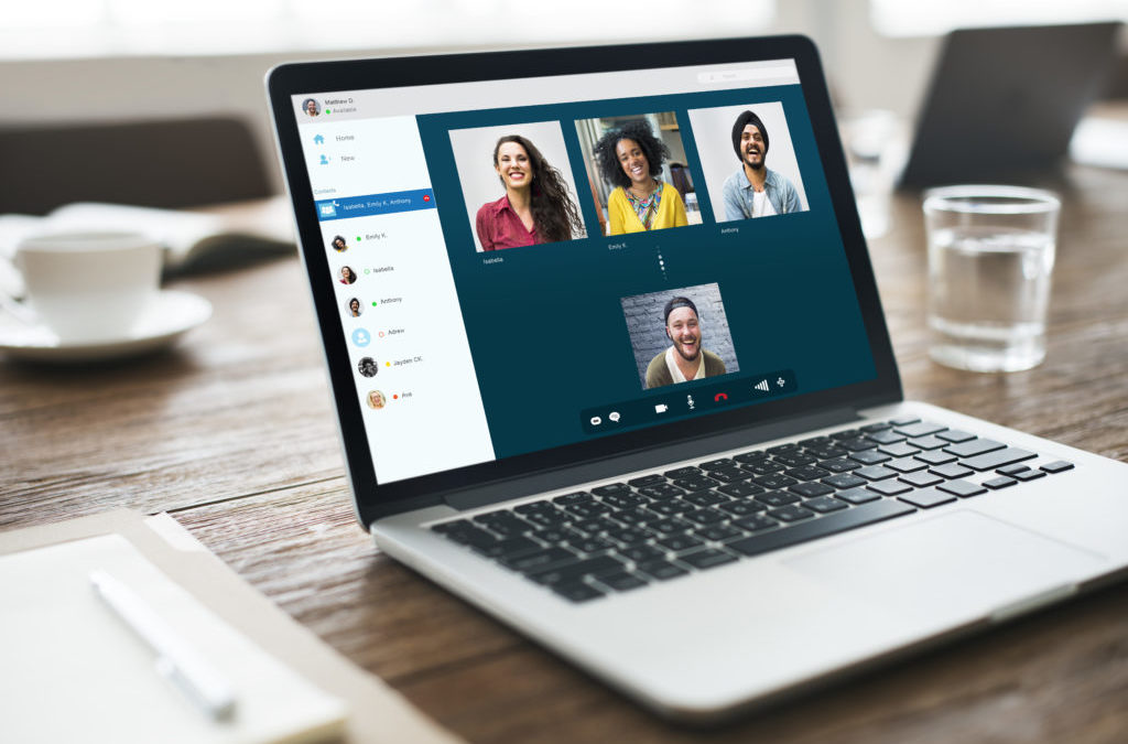 Best video conferencing tech for your small business
