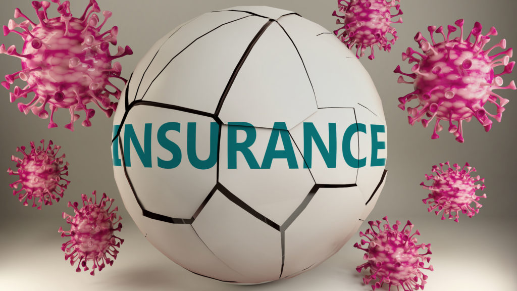 Can I claim on my small business insurance for coronavirus?