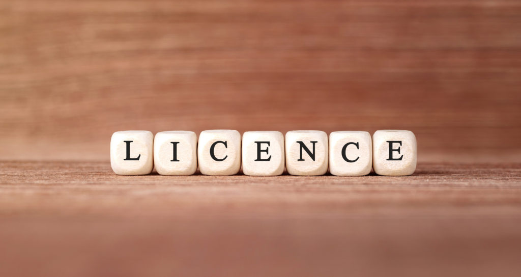 Does my small business require a licence?