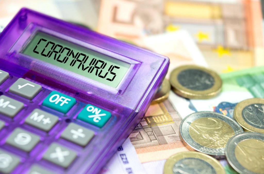 How do I apply for a Coronavirus Business Interruption Loan?
