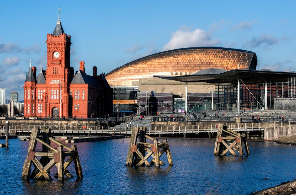 Wales announces £500m Economic Resilience Fund