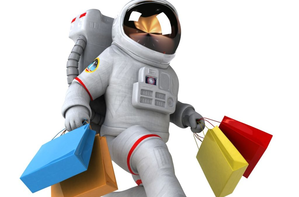 why your brand needs to tap into the space craze