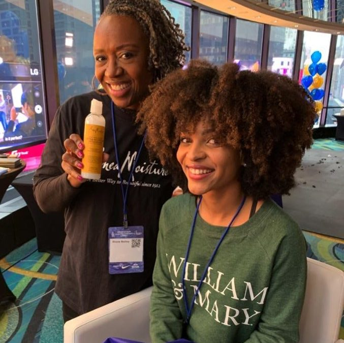 Minority-owned salons given access to funding during COVID-19