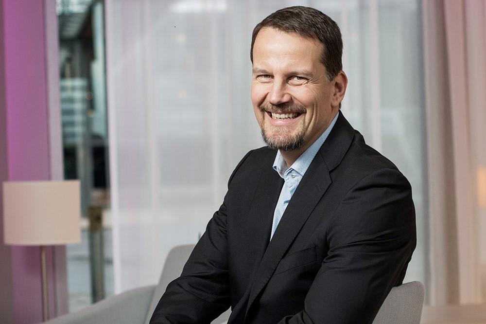 Q&A with ContractZen CEO Markus Mikola