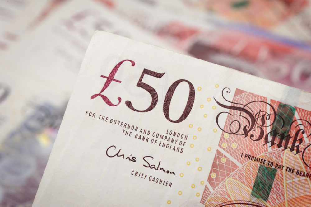 SSmall businesses could be facing debt of £105 billion due to coronavirus