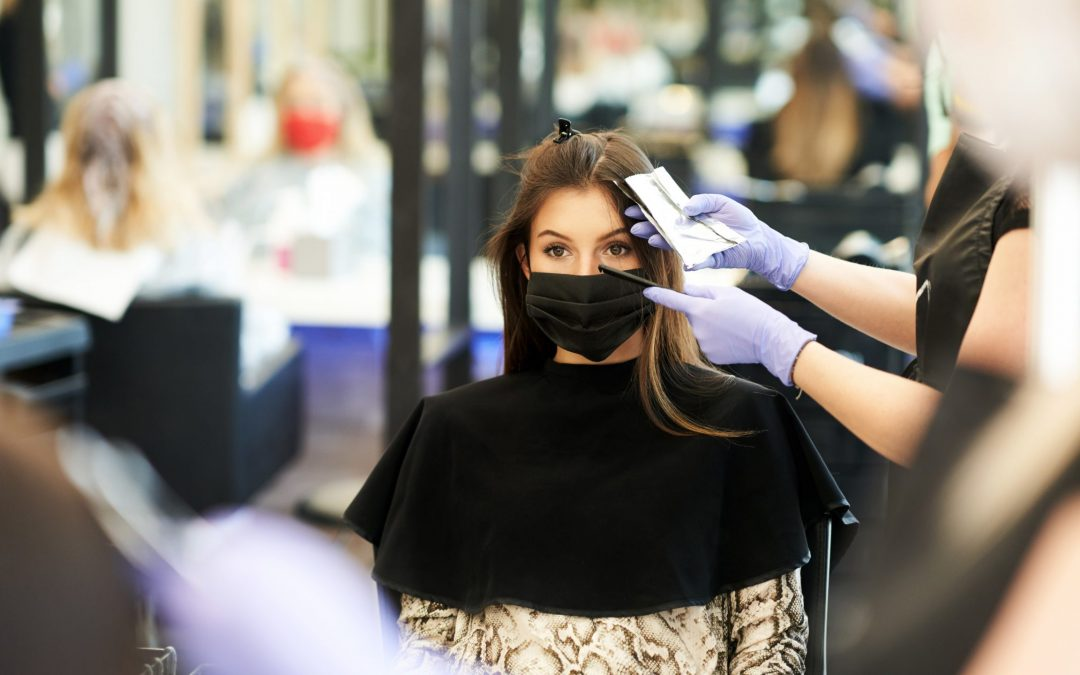 How to reopen your hairdressers and barbers and post lockdown
